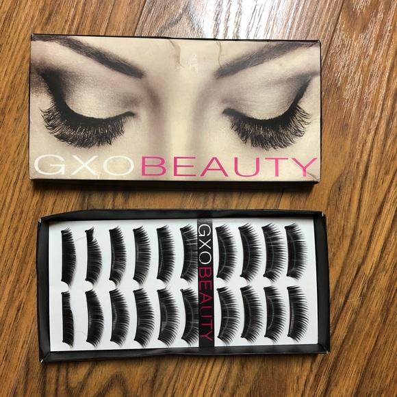 b7d870967c9 Makeup   False Eyelashes   Poshmark